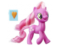 My Little Pony - Figurina Cheerilee cu jurnal