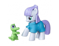 My Little Pony - Maud Rock Pie cu Aligator