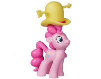 My Little Pony - Pinkie Pie cu Palariuta