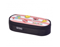 Necessaire Smiley World Girly, Herlitz