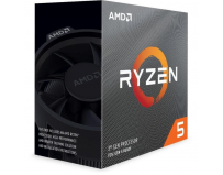 Procesor AMD Ryzen 5 3600, 4.2GHz 36MB 65W AM4, box with Wraith Spirecooler, 100100000031BOX.