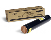 Toner Xerox 106R01162, yellow, 25 k, Phaser 7760
