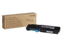 Toner Xerox 106R02233, cyan, 6 k, Phaser 6600 , Workcentre 6605