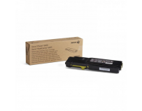 Toner Xerox 106R02235, yellow, 6 k, Phaser 6600 , Workcentre 6605