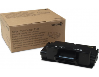 Toner Xerox 106R02308, black, 2.3 k, Workcentre 3315