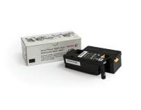 Toner Xerox 106R02763, black, 2,000 pag, Phaser 6020 / Phaser6022/ WorkCentre 6025 / WorkCentre 6027