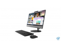 All-in-One Lenovo V530 23.8 FHD (1920x1080), Wide Viewing Angle, LED backlight, IPS, Non-Touch, Intel