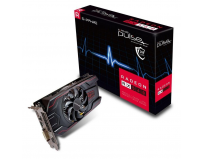 Placa video Sapphire 11267-02-20G, Pulse AMD RADEON RX 560, 2GB, GDDR5, 128-bit, PCI-Express 3.0, Boost