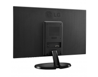 "Monitor 18.5"" LG 19M38A-B, TN, 16:9, FWXGA 1366*768, 5 ms, 200 cd/m2, 600:1, 90/65, anti-glare, D-SUB,"