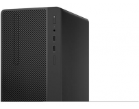 Desktop HP 290 G1 Microtower, Intel Core i5-7500 Quad Core (3.4 GHz, up to 3.8GHz, 6MB), video integrat