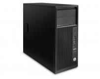 Desktop Workstation HP Z240 Tower, Intel Core i7-7700 Quad Core (3.6 GHz, up to 4.20GHz, 8MB), video