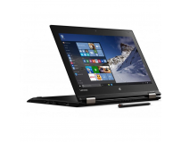"Laptop Lenovo ThinkPad YOGA 260 12.5"" FHD (1920x1080) IPS, Touch, Intel Core i7-6600U (2.6GHz, up to"