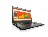 "Laptop Lenovo ThinkPad T560, 15.5"" 3K (2880x1620), IPS, antireflexie, LED-Backlight, Intel Core i7-6600U"