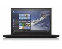 "Laptop Lenovo ThinkPad T560, 15.6"" FHD (1920x1080) IPS, Touch, Intel Core i7-6600U (2.6GHz, up to 3.4GHz,"