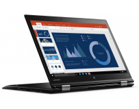 "Laptop Lenovo ThinkPad X1 Yoga, 14.0"" FHD (1920x1080), IPS-Touch, LED-Backlight, Intel Core i5-6200U"