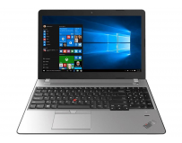 "Laptop Lenovo ThinkPad E570, 15.6"" FHD (1920x1080) IPS, Anti-Glare, Intel Core i5-7200U (2.5Ghz, up"
