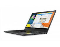 "Laptop Lenovo ThinkPad T570, 15.6"" FHD (1920x1080) IPS, Non-Touch, Intel Core i7-7500U (2.7GHz, up to"