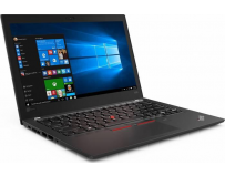 "Lenovo ThinkPad X280 12.5"" FHD 1920x1080, IPS, I7-8550U, Intel® UHD Graphics 620, 8GB, 256GB SSD, Camera:"