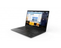 Laptop Lenovo ThinkPad X1 Carbon 6th, 14.0 FHD (1920x1080) IPS, Anti- Glare, Non-Touch, Intel Core I7-8550U
