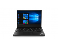 Laptop Lenovo ThinkPad E480, 14 FHD (1920x1080) Antiglare, IPS, Intel Core i5-8250U (1.6GHz, up to 3.4GHz,