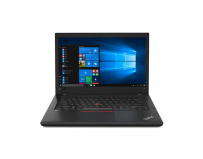 Laptop Lenovo ThinkPad T480, 14.0 FHD (1980x1080) IPS, 10-point Multi- touch, Intel Core i7-8550U (1.8Ghz,