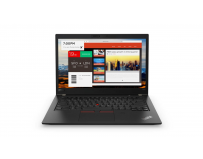 Laptop Lenovo ThinkPad T480s, 14.0 WQHD (2560x1440) IPS, Non-Touch, Intel Core i7-8550U (1.8Ghz, up