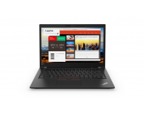 Laptop Lenovo ThinkPad T480s, 14.0 FHD (1920x1080) IPS, Non-Touch, Intel Core i7-8550U (1.8Ghz, up to