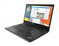Laptop Lenovo ThinkPad T580, 15.6 FHD (1920x1080) IPS, Non-Touch, Intel Core i5-8250U (1.6GHz, up to