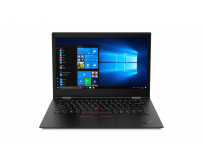 Laptop Lenovo ThinkPad X1 Yoga 14.0 WQHD (2560x1440) IPS, 10-point Multi-touch, Intel Core i7-8550U