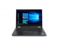 Laptop Lenovo ThinkPad X380 Yoga, 13.3 FHD (1920x1080) IPS 10 point Multi-touch, Intel Core i7-8550U