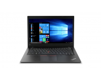 Laptop Lenovo ThinkPad L480, 14.0 FHD (1920x1080) IPS, Antiglare, Non- Touch, Intel Core I7-8550U (1.8Ghz,
