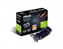 Placa video Asus NVIDIA 210-SL-1GD3-BRK, GF210, PCI-E, 1024MB DDR3, 64 bit, Core Clk: 589, 600 (DDR