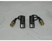 Video Balun pasiv BNC cu fir (set) FullHD 216-H