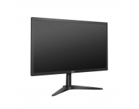 "Monitor 21.5"" AOC 22B1H, FHD 1920*1080, 60 Hz, WLED, TN, 16:9, 5 ms ,600:1/ 20M:1, 90/65, headphone"