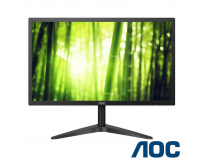 "Monitor 21.5"" AOC 22B1HS, FHD 1920*1080, 60 Hz, WLED, IPS, 16:9, 5 ms ,250 cd/mp, 1000:1/ 50M:1, 178/178,"