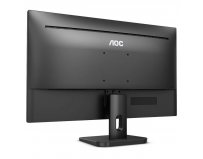 "Monitor 27"" AOC 27E1H, FHD 1920*1080, 60 Hz, WLED, IPS, 16:9, 5 ms, 250cd/mp, 1000:1/ 20M:1, 178/178,"