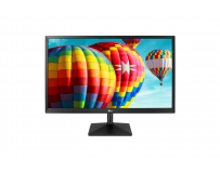 "Monitor 27"" LG 27MK400H-B, FHD 1920*1080, TN, 16:9, 2 ms, 300 cd/m2, 1000:1, 170/ 160, anti-glare 3H,"