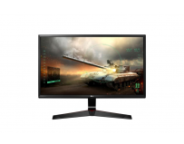 "Monitor 27"" LG 27MP59G-P, Gaming, IPS, 16:9, FHD 1920*1080, 5 ms/ 1ms with Motion Blur Reduction, 250"