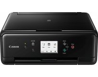 Multifunctional inkjet color Canon Pixma TS6250 , dimensiune A4 (Printare, Copiere, Scanare, Cloud link),