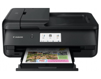 Multifunctional inkjet color Canon Pixma TS9550 , dimensiune A3 (Printare, Copiere, Scanare, Cloud link),