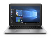 Laptop HP ProBook 430 G5, 13.3 inch LED HD Anti-Glare (1366x768), Intel Core i3-7100U (2.4GHz, 3MB),