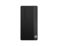 Desktop HP 290 G1 Microtower, Intel Core i7-7700 Quad Core (3.6 GHz, up to 4.2GHz, 8MB), video integrat