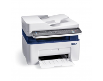 Multifunctional laser mono Workcentre 3025, Print/ Copy/ Scan/ Fax, Viteza: 20 ppm, Rezolutie: 600X600