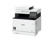 Multifunctional laser color Canon MF742CDW, dimensiune A4 (Printare,Copiere, Scanare), viteza max 27ppm