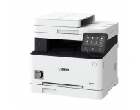 Multifunctional laser color Canon MF645CX, dimensiune A4 (Printare,Copiere, Scanare,Fax), viteza max