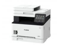 Multifunctional laser color Canon MF643CDW, dimensiune A4 (Printare, Copiere, Scanare), viteza max 21ppm,