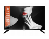 "LED TV HORIZON 32HL5307H, 32"" D-LED, HD Ready (720p) Very Narrow Design (12mm), CME 100Hz, DVB-T/C,"