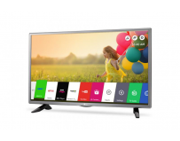 "Televizor LED, LG, 32LH570U, 32"", Smart TV, HD, , 1366*768, RMS 2*3W, DVB-T2 / C / S2, WiDi, Wifi, Miracast,"
