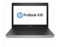 Laptop HP ProBook 430 G5, 13.3 inch LED FHD Anti-Glare (1920x1080), Intel Core i7-8550U Quad Core (1.8GHz,