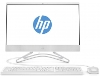 All-in-One HP 200 G3 21.5 inch LED FHD (1920x1080), Intel Core i5-8250u (1.6 GHz, up to 3.4GHz, 6MB),